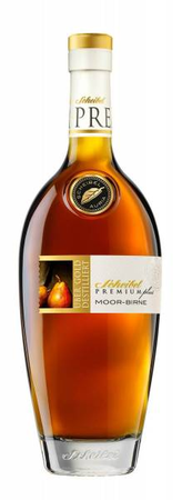 Scheibel Moor-Birne Premium Plus 0,7l, alc. 40 Vol.-%