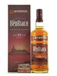 Benriach 25 Jahre Authenticus Peated Malt Speyside Single Malt Scotch Whisky 0,7 001