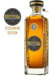 Scheibel Emill Stockwerk Single Malt Whisky 0,7l, alc. 46 Vol.-%, Deutscher Whisky 001