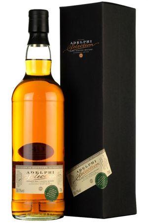 Adelphi Dufftown 20 Jahre 1999 Single Malt Scotch Whisky 0,7l, alc. 58 Vol.-%