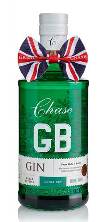 Williams Chase Extra Dry Gin 0,7l, alc. 40 Vol.-%, Gin England