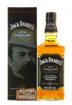 Jack Daniels Master Distiller No.1 0,7l 43 Vol.-%, USA Tennessee Whiskey 001