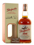Glenfarclas 2008-2016 Limited Rare Bottling Single Malt Scotch Whisky 0,7l 59,8 Vol.-% 001