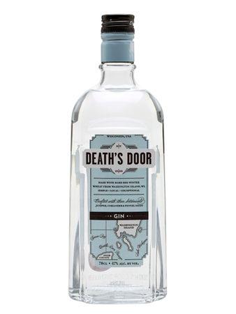 Death's Door Gin 0,7l, alc. 47 Vol.-%, Gin USA