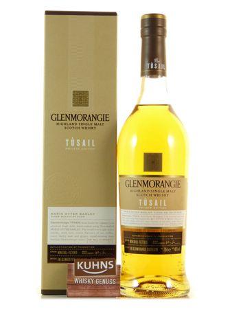 Glenmorangie Tùsail Highland Single Malt Scotch Whisky 0,7l, alc. 46 Vol.-%