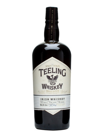 Teeling Small Batch Irish Whiskey 0,7l, alc. 46 Vol.-%