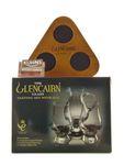 Glencairn Tasting Set, 2 Gläser, 1 Wasserkrug plus Holztablett 001