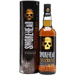 Smokehead Islay Single Malt Scotch Whisky 0,7l, alc. 43 Vol.-% 001