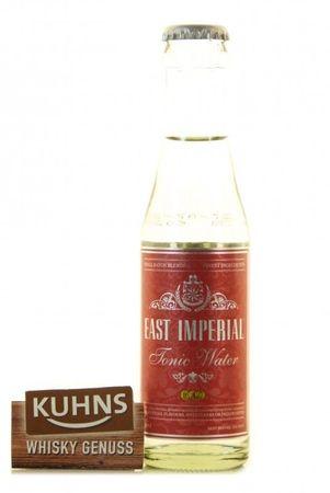East Imperial Burma Tonic Water 0,15l, Tonic Water Neuseeland