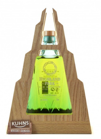 Highland Park Ice 17 Jahre Orkney Single Malt Scotch Whisky 0,7l, alc. 53,9 Vol.-%