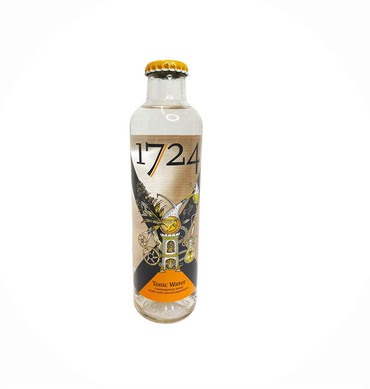 1724 Tonic Water 0,2l, Tonic Water Chile
