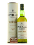 Laphroaig Triple Wood Islay Single Malt Scotch Whisky 0,7l, alc. 48 Vol.-% 001