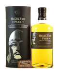 Highland Park Leif Eriksson Orkney Single Malt Scotch Whisky 0,7l, alc. 40 Vol.-% 001