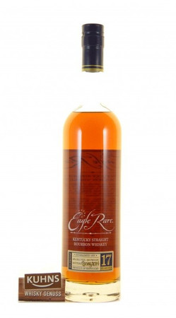 Eagle Rare 17 Jahre Spring 2014 Kentucky Straight Bourbon Whiskey 0,7l, 45 Vol.-%