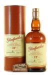 Glenfarclas 17 Jahre Speyside Single Malt Scotch Whisky 0,7l, alc. 43 Vol.-% 001
