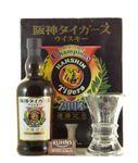 Karuizawa 12 Jahre Hanshin Tigers 2003 Single Malt Whisky Japan 0,7l, alc. 40 Vol.-% 001