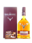 Dalmore 12 Jahre Highland Single Malt Scotch Whisky 0,7l, alc. 40 Vol.-% 001
