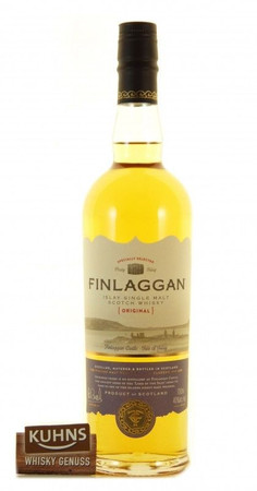 Finlaggan Original Islay Single Malt Scotch Whisky 0,7l, alc. 40 Vol.-%