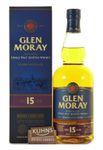 Glen Moray 15 Jahre Speyside Single Malt Scotch Whisky 0,7l, alc. 40 Vol.-% 001