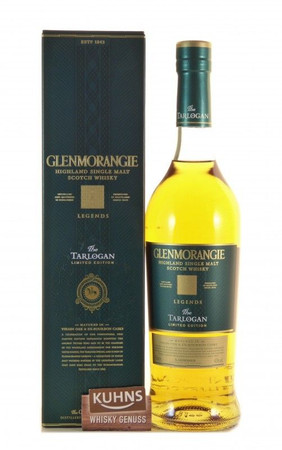 Glenmorangie Tarlogan Highland Single Malt Scotch Whisky 0,7l, alc. 43 Vol.-%