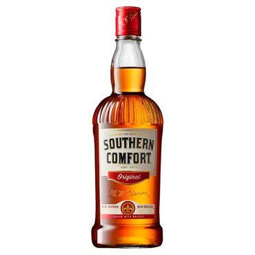 Southern Comfort 0,7l, alc. 35 Vol.-%, USA Whisky-Liqueur