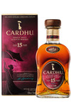 Cardhu 15 Jahre Speyside Single Malt Scotch Whisky 0,7l, alc. 40 Vol.-% 001