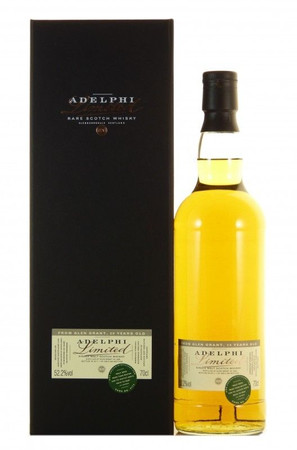 Glen Grant 29 Jahre Adelphi Speyside Single Malt Scotch Whisky 0,7l, alc. 52,2 Vol.-%