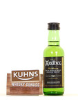 Ardbeg TEN 10 Jahre Miniatur 0,05l, alc. 46 Vol.-%, Islay Single Malt Scotch Whisky 001