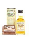Edradour 10 Jahre Miniatur 0,05l, alc. 40 Vol.-%, Highland Single Malt Scotch Whisky 001