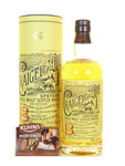 Craigellachie 13 Jahre Speyside Single Malt Scotch Whisky 0,7l, alc. 46 Vol.-% 001