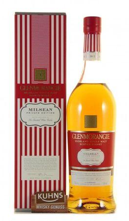 Glenmorangie Milsean Highland Single Malt Scotch Whisky 0,7l, alc. 46 Vol.-%