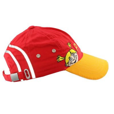 Frechdachs® Kinder Baseball Cap Basecap Kappe Hut  Baseball Mütze verstellbar Reflektoren – Bild 2