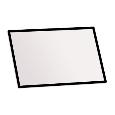 Rollei Profi Displayschutz für Canon 100D Touchscreen Schwenkbildschirm stoßfest – Bild 1