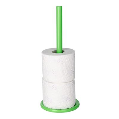 Wenko Toilettenpapier-Ersatzrollenhalter Cocktail Toilettenpapierständer – Bild 4