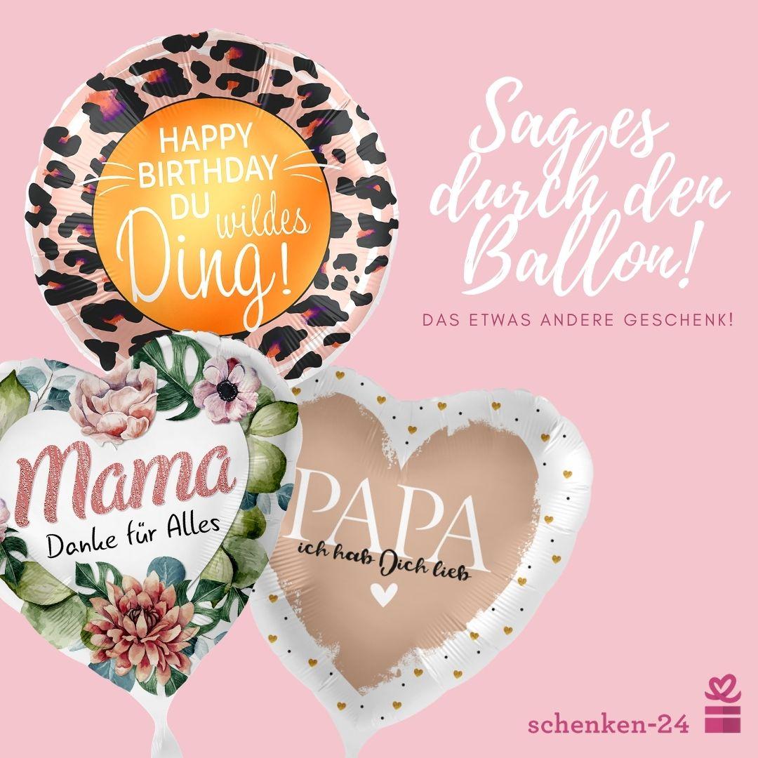 Folienballone