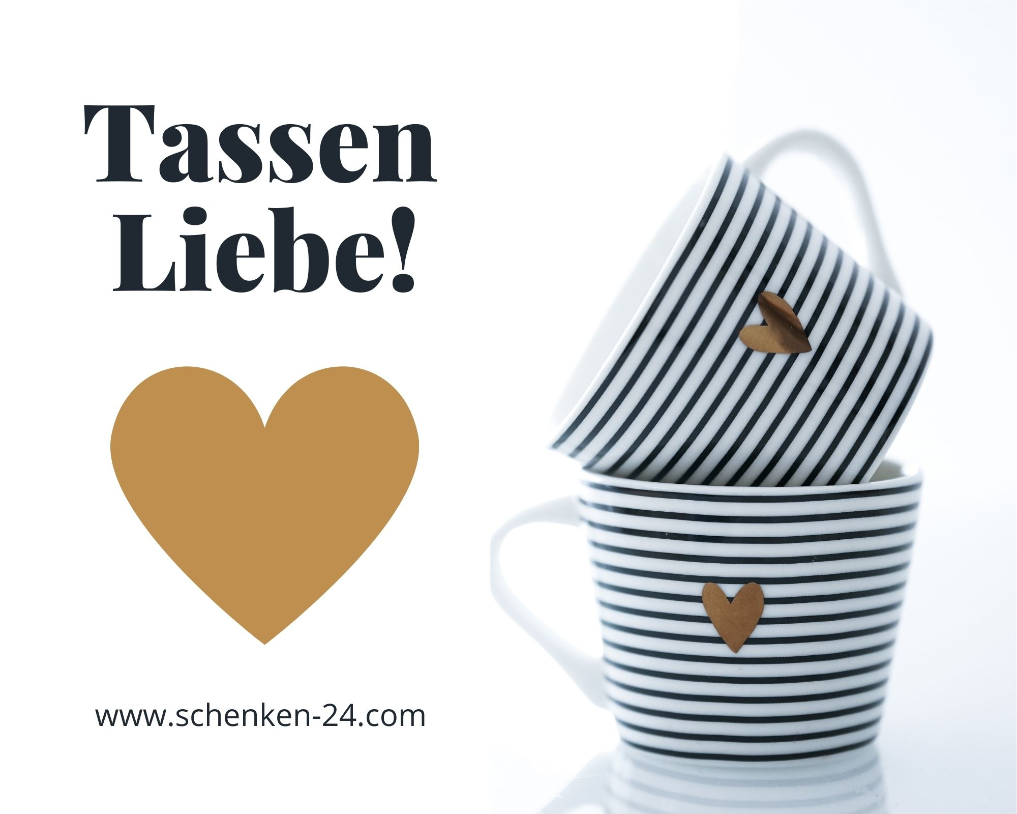 Becher & Tassen