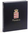 DAVO 6732 Luxus Briefmarken Album Monaco II 1970-1979