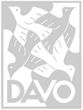 DAVO 10098 LUXE BLAETTER NR. A4 R (20)