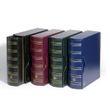 Ringbinder GRANDE, im Classic Design GIGANT, inkl. Schutzkassette, grün