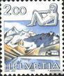 Schweiz 1264 (kompl.Ausgabe) postfrisch 1983 Tierkreiszeichen