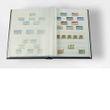 Einsteckbuch DIN A4, 32 weiße Seiten, unwattierter Einband, grün