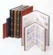 Lindner 1161 - S Einsteckbuch Standard-schwarz