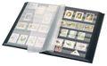 Lindner 1169 - H Einsteckbuch Standard-braun
