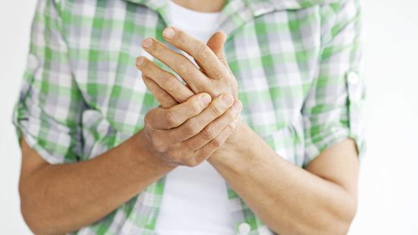 MSM Pulver gegen Entzündungen und Schmerzen