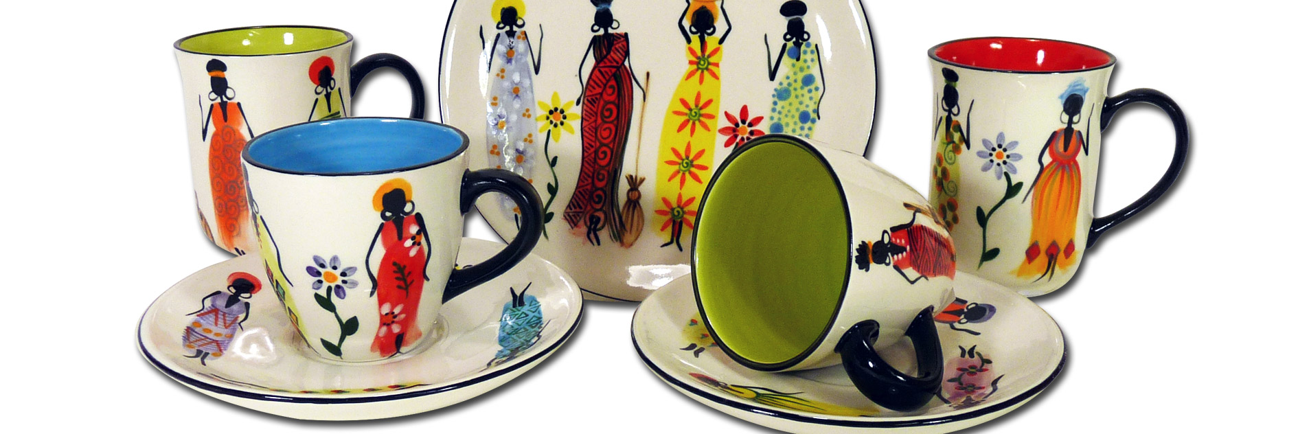 Kapula ceramics