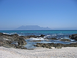 Cape Town - one of the most beautiful cities in the world and the 'Mother City' of South Africa
