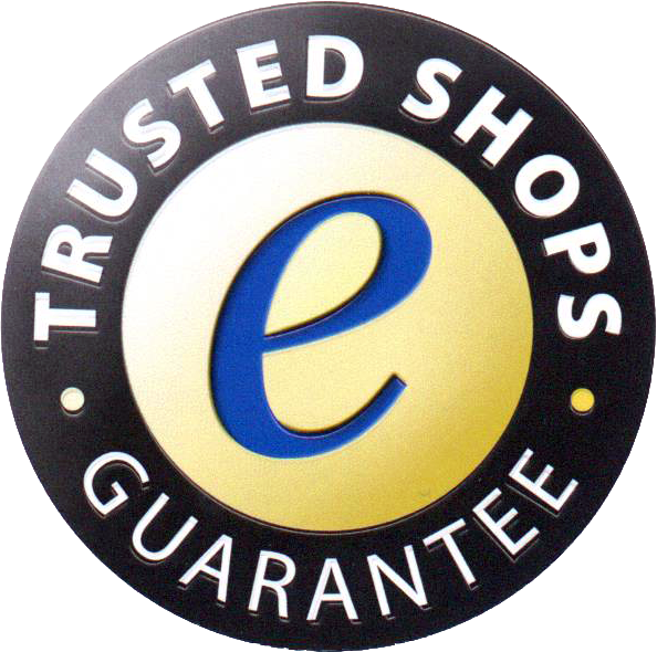 Africa Shop 24 is Trusted Shops certified