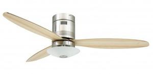 Deckenventilator Aero Ahorn mit Licht und Fernbedienung 001