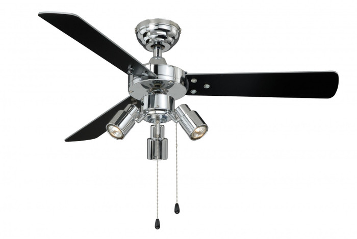 Ceiling Fan Cyrus with Light 107cm