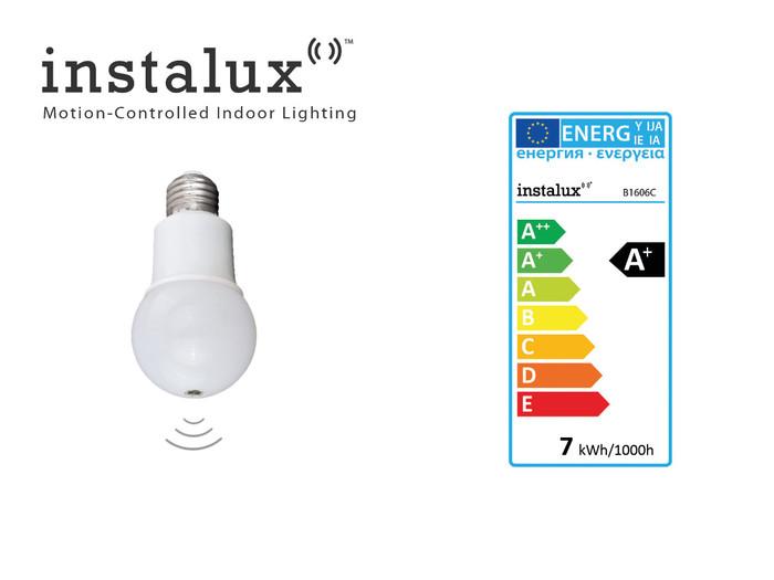 Instalux bewegungsgesteuertes LED Leuchtmittel – Bild 2